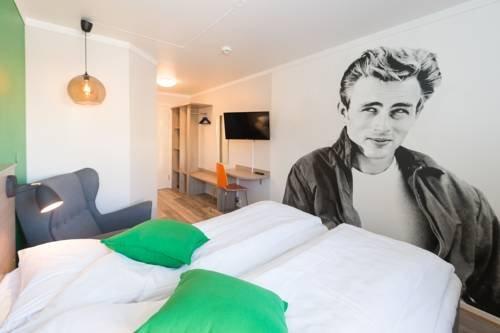 Fjordgaarden Hotel, Мо-и-Рана