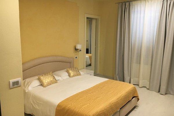 Hotel Palagi - фото 2