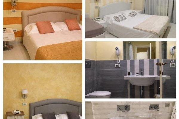 Hotel Palagi - фото 3