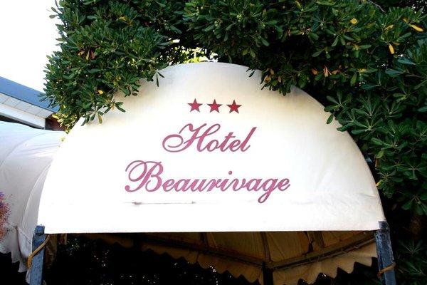 Hotel Beaurivage - фото 6