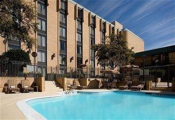 Photo of Wyndham Garden Dallas North