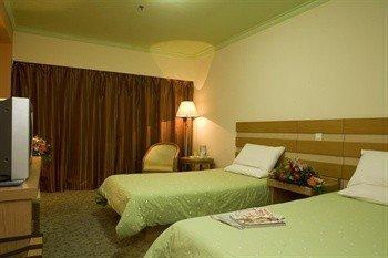 Гостиница «Home Inn», Пекин