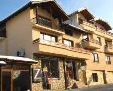 BOYANOVA HOUSE FAMILY HOTEL - фото 1