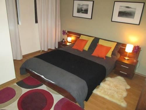 Fortuna Complex Alexander Services Apartments - фото 7