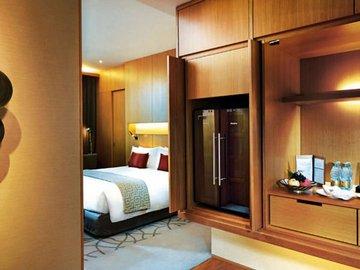 Crockfords Hotel Genting
