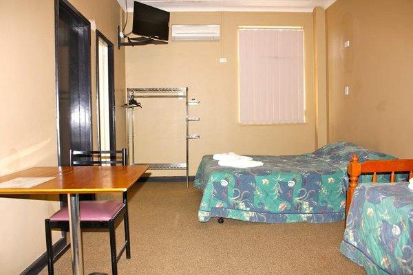 Belmore Hotel Maitland - фото 1