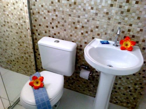 Novo Hotel Dona Felicidade - фото 4