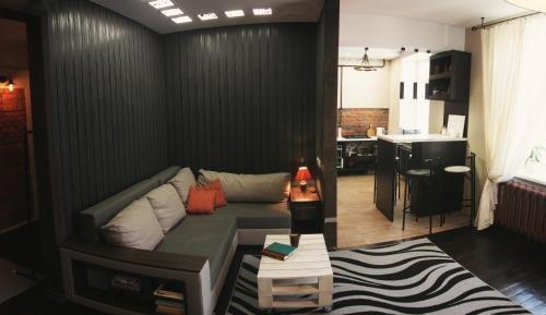 Apartment on Nezavisimosti 35 - фото 9