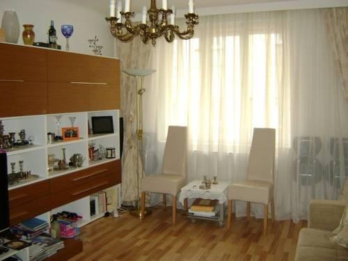 Apartment Vienna Rudolfspark - фото 6