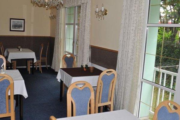 Hotel Wertheim - фото 11