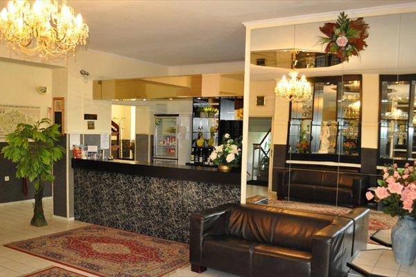 Hotel Wertheim - фото 14