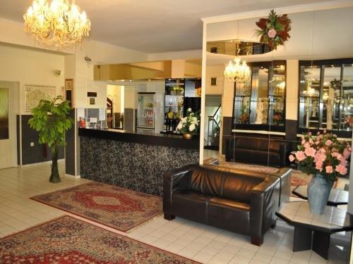 Hotel Wertheim - фото 15