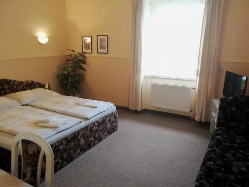 Hotel Wertheim - фото 2