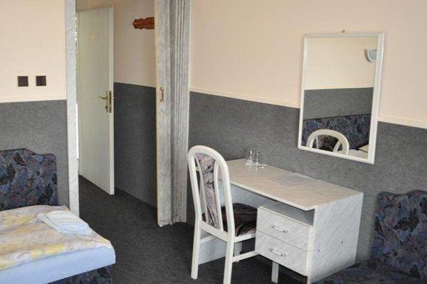 Hotel Wertheim - фото 3