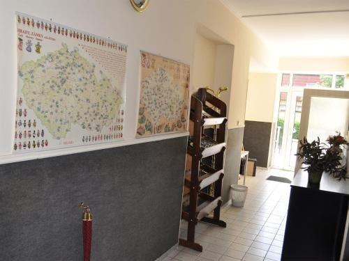 Hotel Wertheim - фото 5