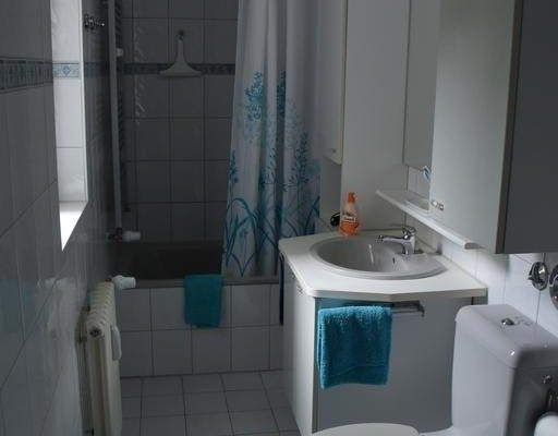 OlyMuc Privatunterkunft - фото 12