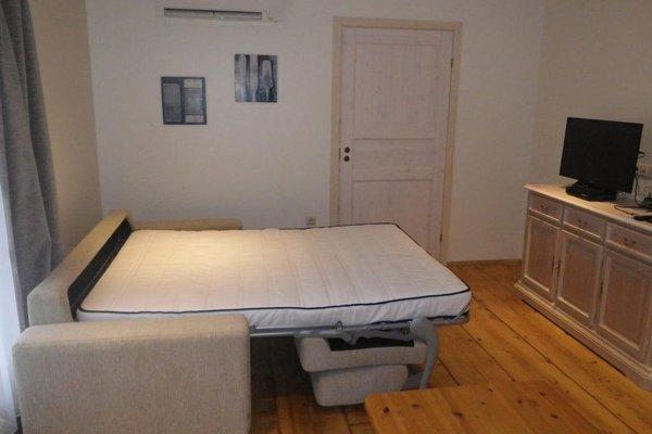 Hartman Apartment - фото 2