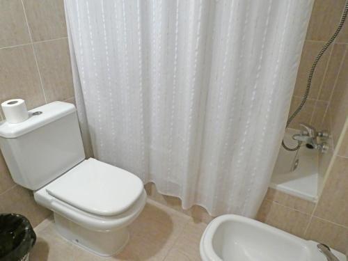 Apartamentos Villanua 3000 - фото 10