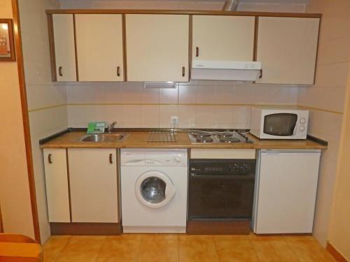 Apartamentos Villanua 3000 - фото 14