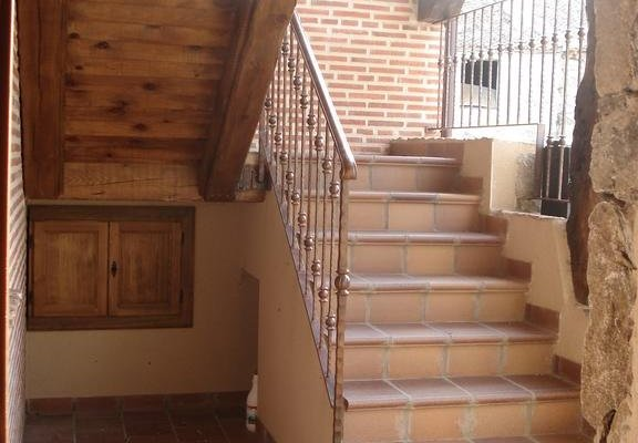 Casa Rural Los Barreros - фото 11