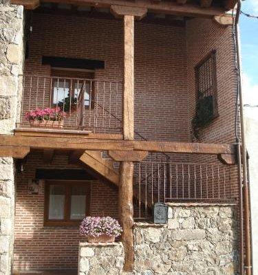 Casa Rural Los Barreros - фото 12