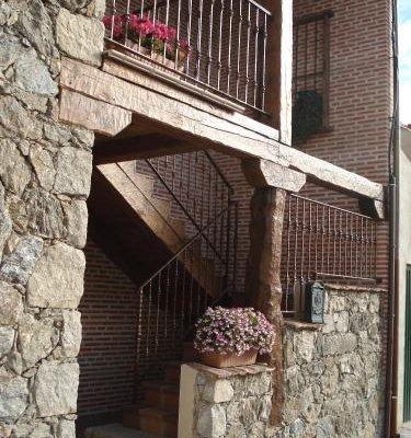 Casa Rural Los Barreros - фото 13