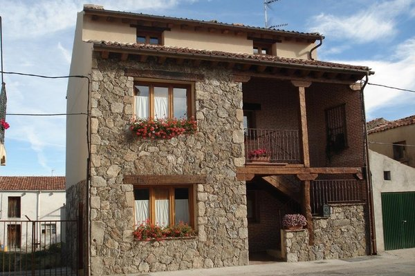 Casa Rural Los Barreros - фото 14