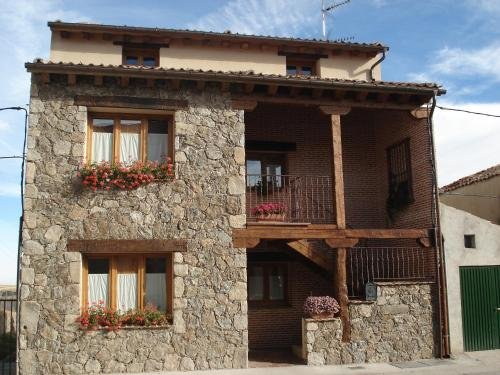 Casa Rural Los Barreros - фото 15