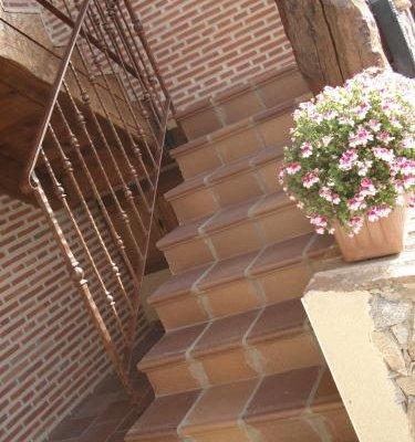 Casa Rural Los Barreros - фото 17