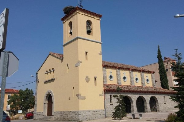Casa Rural Los Barreros - фото 18