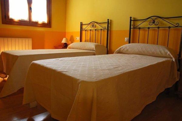 Casa Rural Los Barreros - фото 3