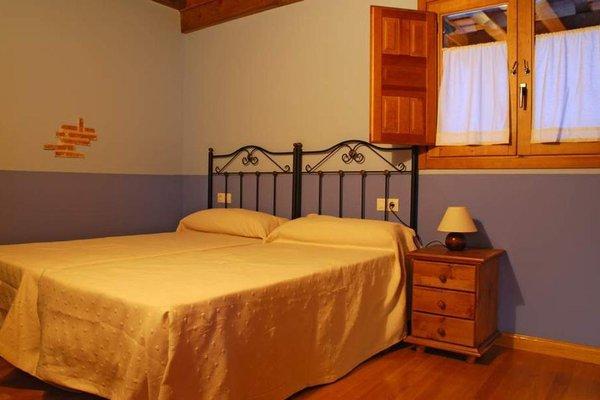 Casa Rural Los Barreros - фото 4