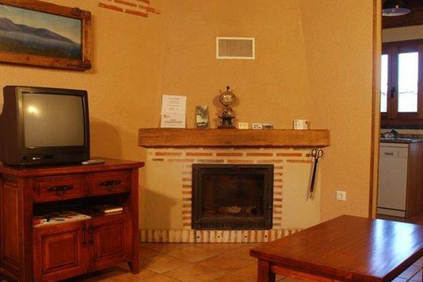 Casa Rural Los Barreros - фото 6
