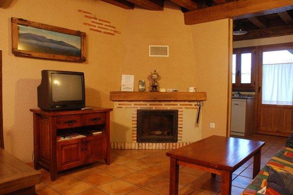 Casa Rural Los Barreros - фото 7