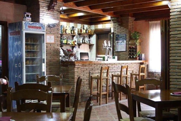 Hospederia Los Cahorros - фото 10