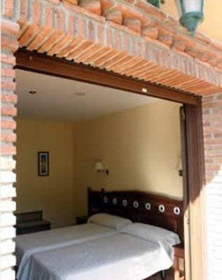 Hospederia Los Cahorros - фото 16