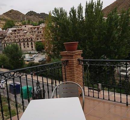 Hospederia Los Cahorros - фото 19