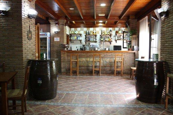 Hospederia Los Cahorros - фото 9