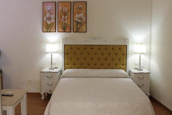 Apartamentos Las Flores - фото 50