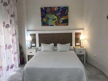 Apartamentos Las Flores - фото 5