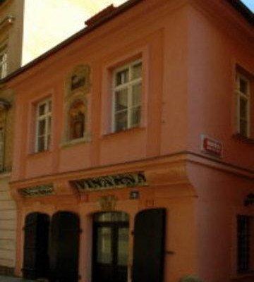Hotel Borsov Pension - фото 0