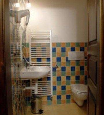 Hotel Borsov Pension - фото 1