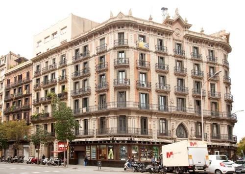 Barnapartments Rambla Cataluna - фото 50