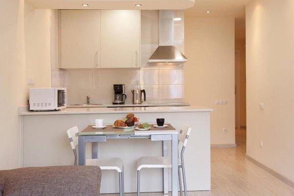 Barnapartments Rambla Cataluna - фото 1