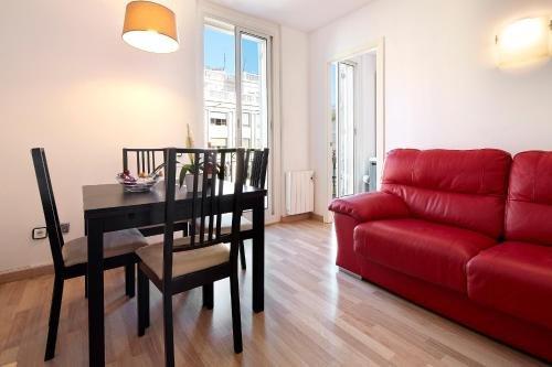 Sagrada Familla Views Apartment - фото 22