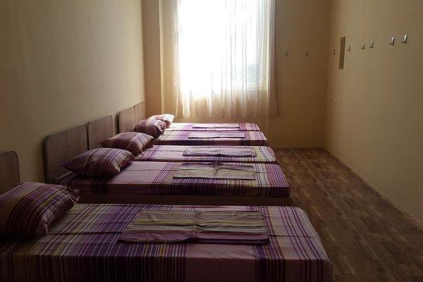 Hostel Mandaria - фото 1