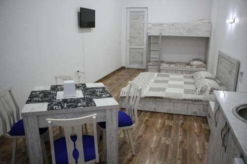 Hostel Mandaria - фото 12