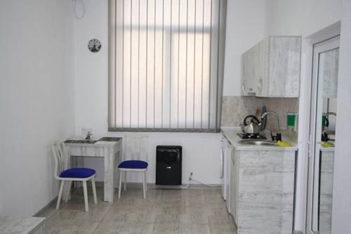 Hostel Mandaria - фото 14