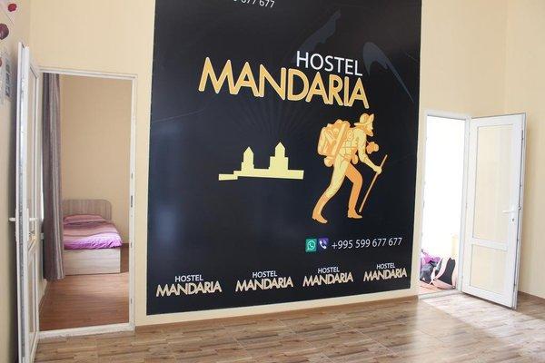 Hostel Mandaria - фото 16