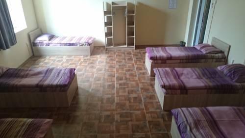 Hostel Mandaria - фото 2